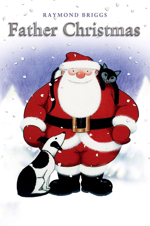 Father Christmas Cartoon Images.Father Christmas Tv Short 1991 Imdb