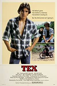 Tex by Christopher Cain