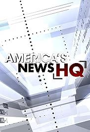 America's News Headquarters Poster