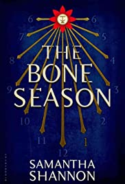 The Bone Season Poster