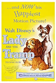 Primary photo for Lady and the Tramp