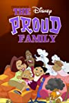 The Proud Family (2001)