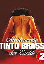 Tinto Brass Presents Erotic Short Stories: Part 4 - Improper Liaisons