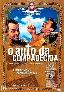 O Auto da Compadecida (1999)