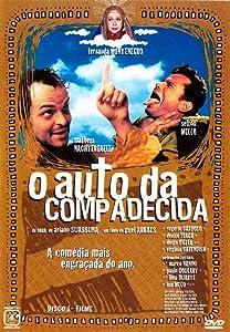 Web site for downloading movies O Auto da Compadecida Brazil [1920x1280]