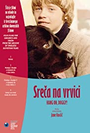 Hang on, Doggy! Poster