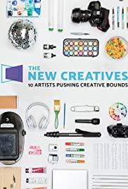 The New Creatives Poster