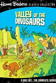 Primary photo for Valley of the Dinosaurs