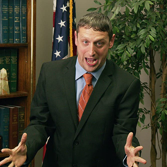 Tim Robinson in I Think You Should Leave with Tim Robinson (2019)