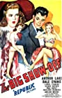 The Big Show-Off (1945) Poster