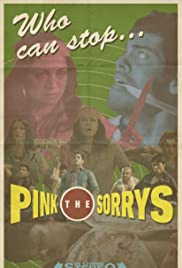 The Pink Sorrys Poster