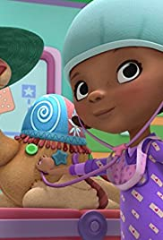 Toy Hospital: Camille Gets Over the Hump/Willow's Wonky Whiskers Poster
