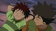 Takeshi! Save Nibi Gym!