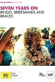 Bingo, Bridesmaids & Braces Poster