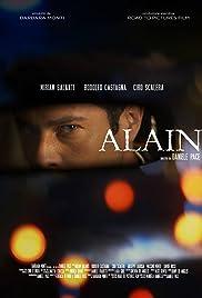 Alain Poster