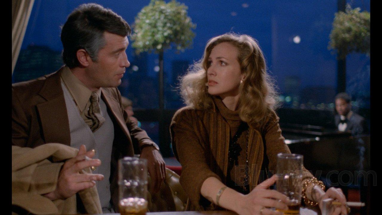 Ramiro Oliveros and Elizabeth Turner in Apocalypse domani (1980)