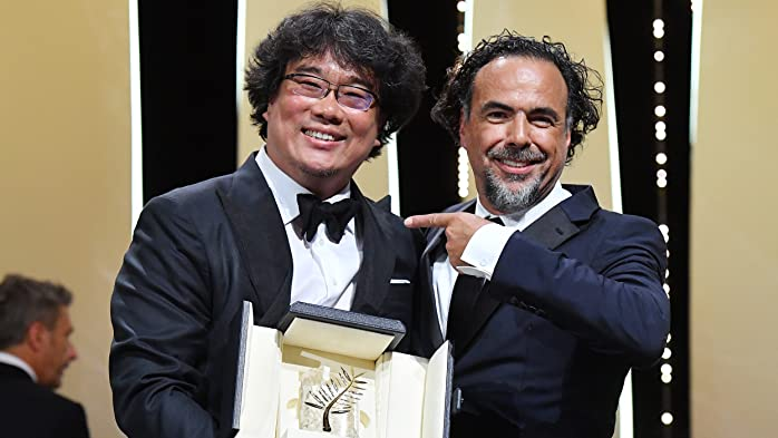 Congratulations to Bong Joon-ho on his Palme d'Or win. Who else won big at Cannes 2019?