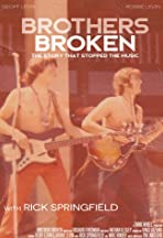 Brothers Broken: The Story That Stopped The Music