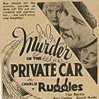 Murder in the Private Car (1934)