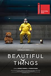 Beautiful Things Poster