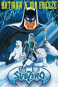 Batman \u0026 Mr. Freeze: SubZero USA