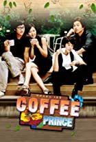 The 1st Shop of Coffee Prince