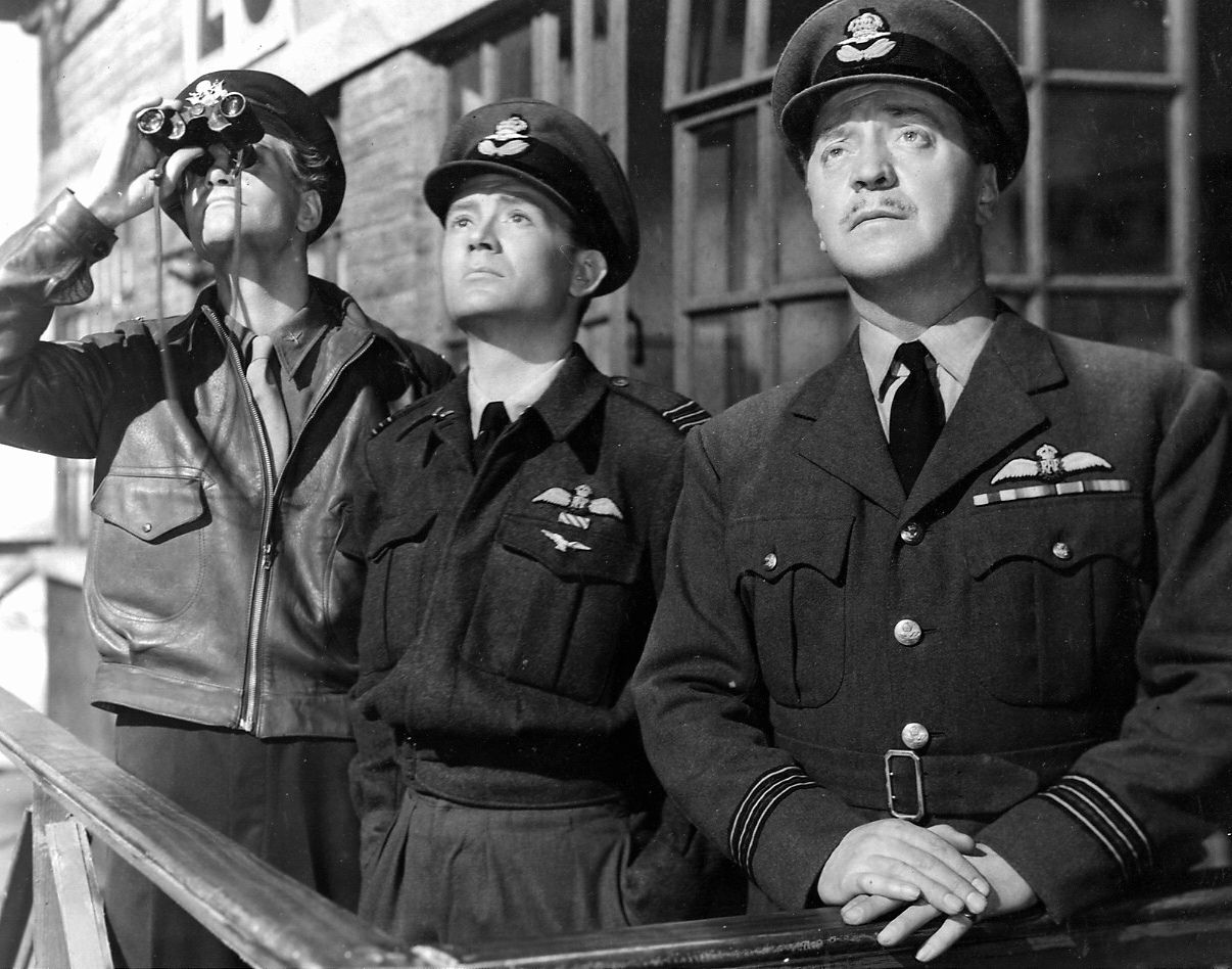 Johnny in the Clouds (1945)