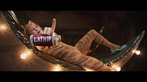 Cats (2019) - Purrfect Run - Trailer