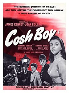 Cosh Boy UK