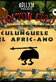 Doctor Culo Poster