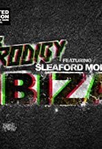 The Prodigy Feat. Sleaford Mods: Ibiza
