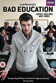 Bad Education (2012)