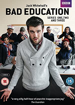 Where to stream Bad Education