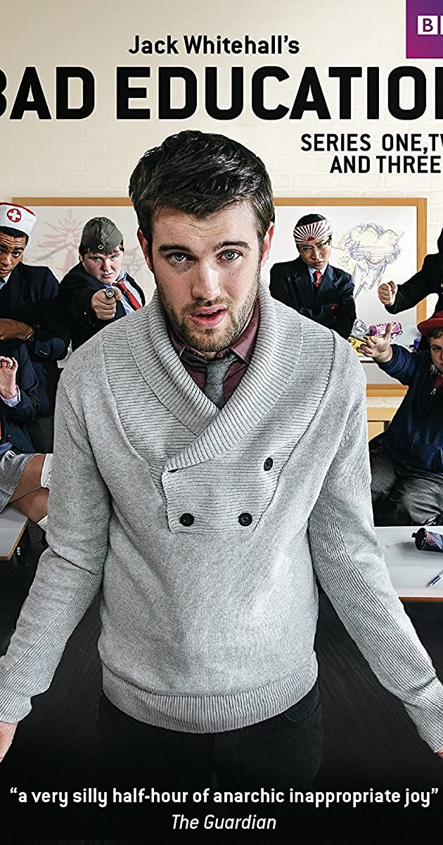 The Good And Very Very Bad Education >> Bad Education Tv Series 2012 2014 Imdb