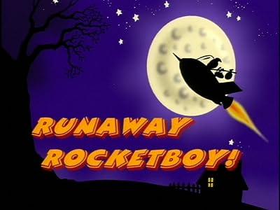 Divx download download dvd free full movie movie Jimmy Neutron: Runaway Rocketboy! [2K]