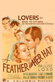 A Feather in Her Hat (1935) Poster - Movie Forum, Cast, Reviews