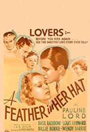 A Feather in Her Hat(1935) Poster - Movie Forum, Cast, Reviews