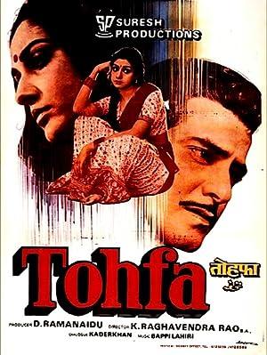 Where to stream Tohfa