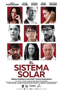 The Solar System (2017)