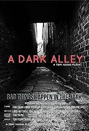 A Dark Alley Poster