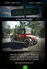 Cascade Road Poster
