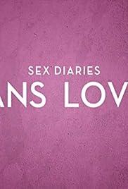 Sex Diaries Poster