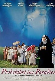 Probefahrt ins Paradies (1993) film en francais gratuit