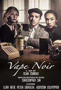 Primary photo for Vape Noir
