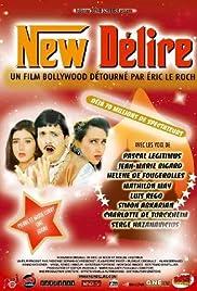New délire Poster