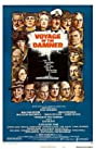 Voyage of the Damned (1976) Poster