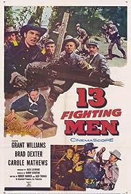 13 Fighting Men (1960)