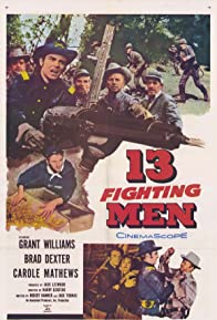 Primary photo for 13 Fighting Men