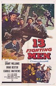 Movies 2k 13 Fighting Men [1080i]