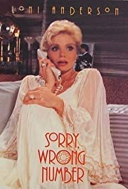 Sorry, Wrong Number(1989) Poster - Movie Forum, Cast, Reviews